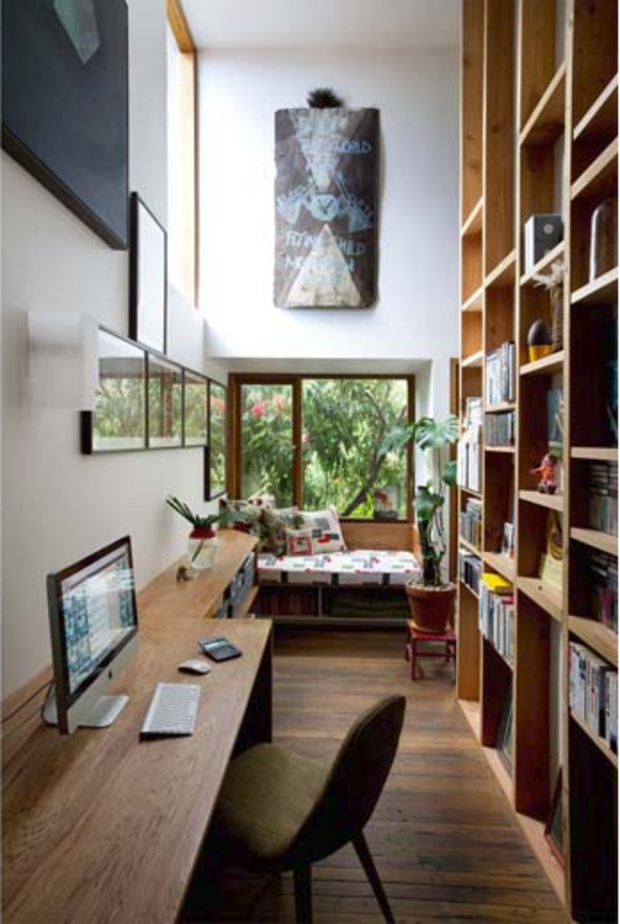 Interior Design Space: DESIGN DESIRE: WORK SPACE INTERIOR DESIGN IDEAS
