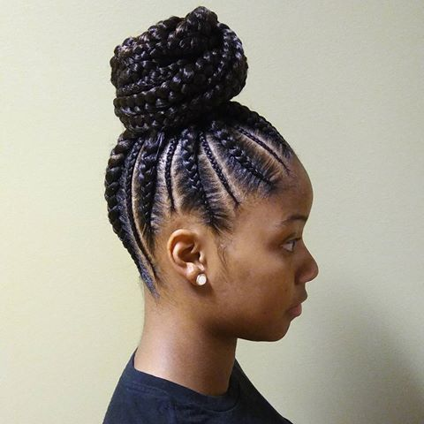 Sophisticated Hairstyles For The Ladies