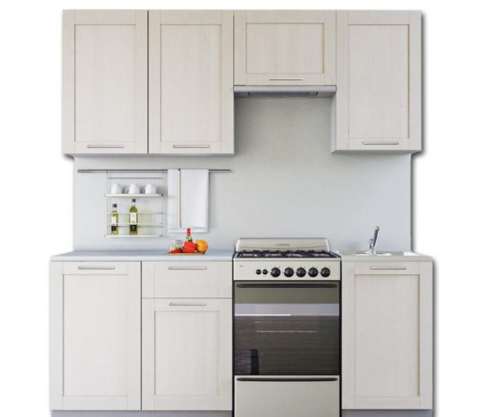 23 Model Kitchen Set Minimalis Yang Pas Untuk Dapur Kecil