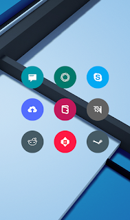 Material Things Lollipop Theme - 5