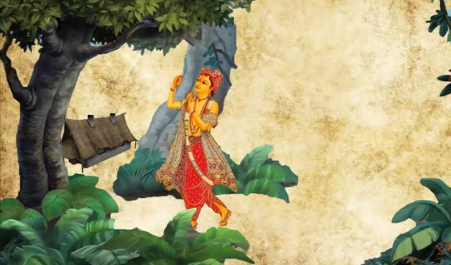 Pundalika Going Kashi