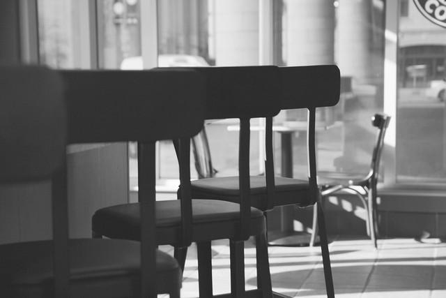 Crítica situación de restaurantes bajo pandemia