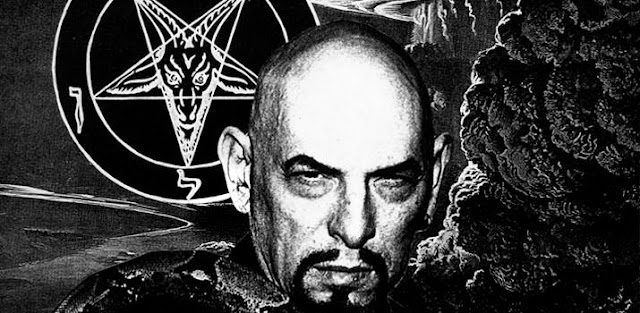 Nurse Saw Church Of Satan Founder Being Dragged To Hell And Begged God To Forgive Him