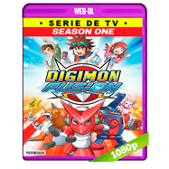 Digimon Fusion Temporada 1 Completa 1080p HD Latino
