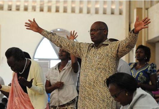 Rwanda shuts down '700 unsafe and noisy churches'