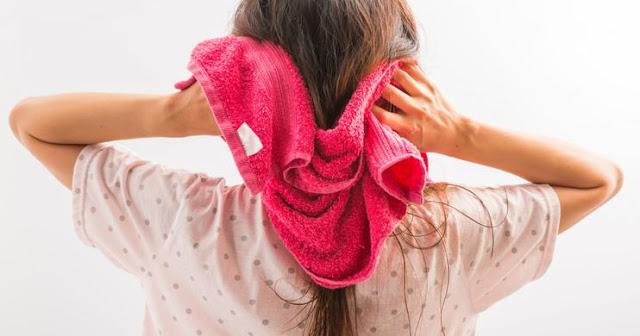 For Your Information Girls, Hal Sederhana Ini Ternyata Bisa Mengancam Rambut Indahmu!