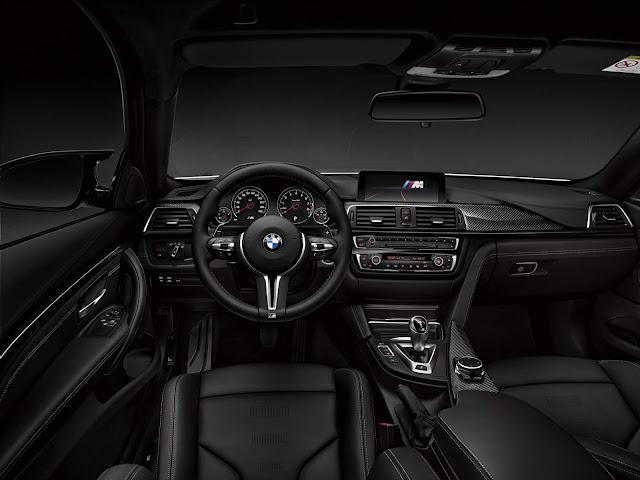 BMW M3 Coupé 2019 - España