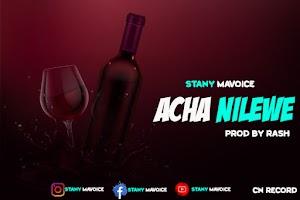 Download Audio | Stany Mavoice - Nilewe