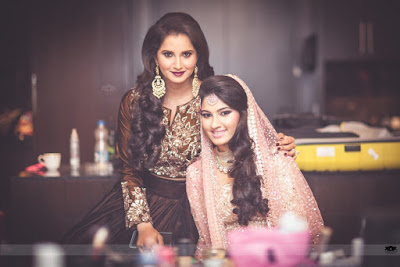 Get a chance to meet Sania Mirza and get tips from her sister Anam Mirza
