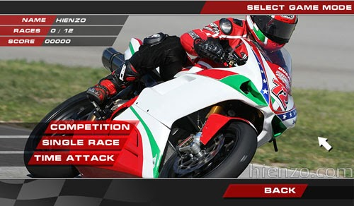 Superbike Racers PC Gameplay