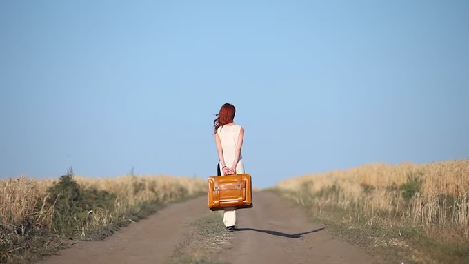 Are You Planning For A Solo Travel For The First Time? What To Expect?