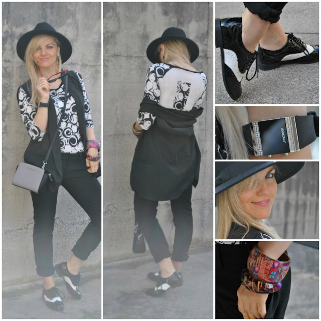 outfit bianco e nero black and white outfit outfit maxi gilet come abbinare il maxi gilet long vest outfit t-shirt felicia magno recap outfit aprile 2016 outfit primaverili casual cosa indossare in primavera cosa indossare ad aprile outfit ufficio aprile outfit tempo libero aprile mariafelicia magno fashion blogger fashion blogger italiane fashion blogger milano blogger italiane blog di moda ragazze bionde blog di moda italiani colorblock by felym fashion bloggers italy italian fashion bloggers influencer italiane italian influencer april outfit what to wear in april spring outfit spring casual outfit