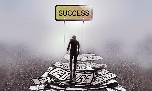20 Cara Positif Menjadi Pengusaha Sukses dari Nol sampai Sukses