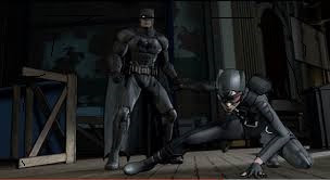 Batman The Telltale Series Game Setup Download