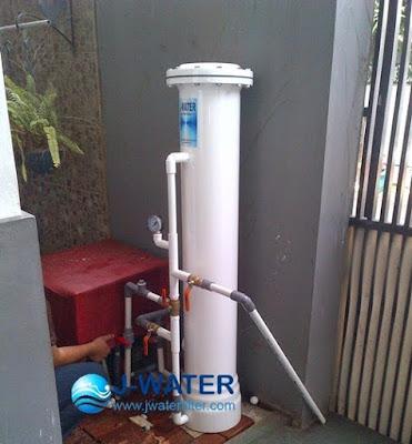 filter penjernih air sidoarjo