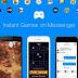 Facebook trae juegos a Messenger