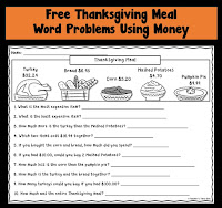 Free Thanksgiving Meal