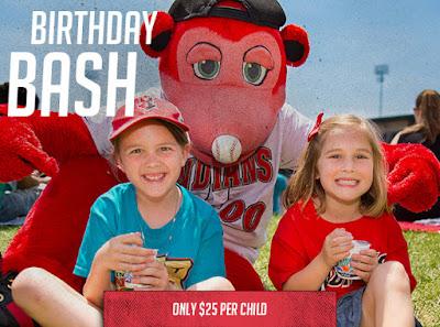 baseball theme birthday for teens and tweens
