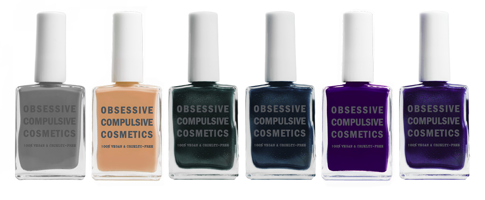 OCC Unknown Pleasures Collection