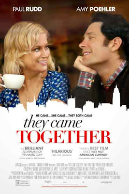They Came Together (2014) Sinopsis