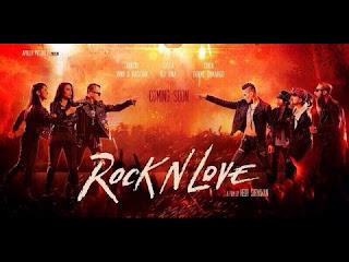 Lirik Lagu Kotak – Rock n Love karaoke