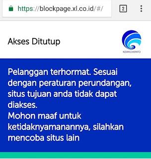 Attribut alt dan Title Gambar Alasan Telegram Diblokir Kominfo