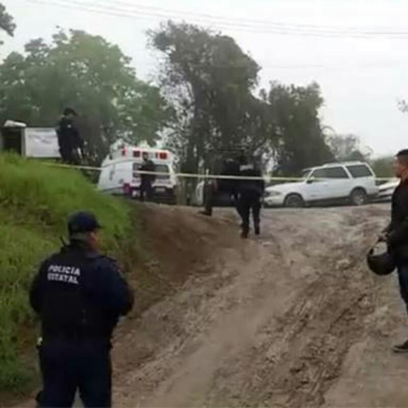 Hallan cuatro cuerpos en obras de fraccionamiento en Xalapa, Veracruz