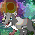 Play Games4King Find Wolf