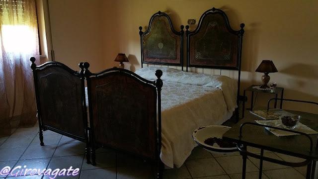 taverna bed&breakfast genazzano