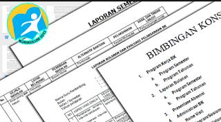 Pada gesekan pena artikel ini Admin akan membagikan file lengkap perihal perangkat pembela Program Kerja Bimbingan Konseling (Bk) Kelas 7 8 9 Kurikulum 2013 Tahun 2018/2019