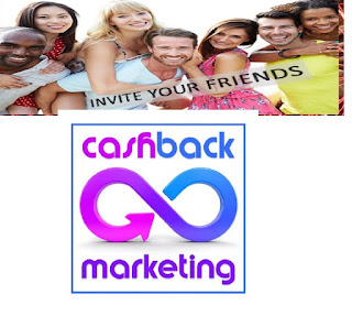 Cash Back-Marketing!