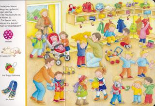 kindergarden wimmelbuch