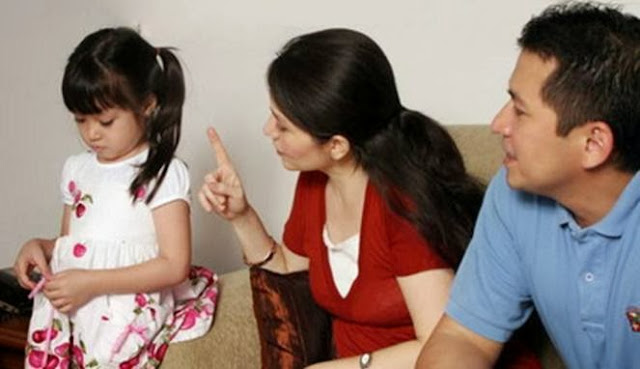 Jangan Anggap Remeh Anak Suka Potong Pembicaraan