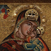 Ikona Gospe Gradovrške – lijepa i nježna!