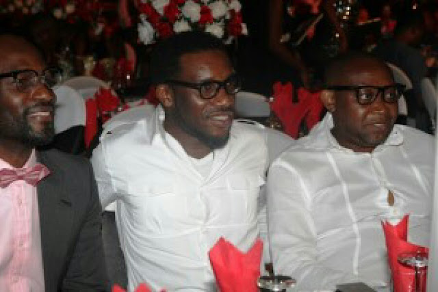 Julius Agwu's 40th Birthday Celebration [Pictures]