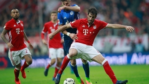 Assistir Bayern de Munique x Schalke 04 ao vivo 10/02/2018