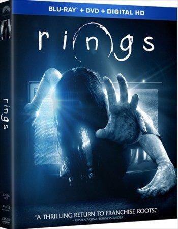 Rings (2017) Dual Audio Hindi