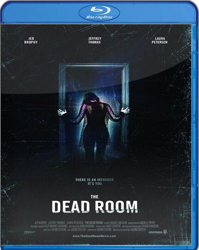 The Dead Room [BD25] [2015] [Subtitulado]