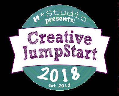 Creative Jumpstart 2018
