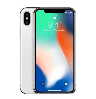 replika iphone x