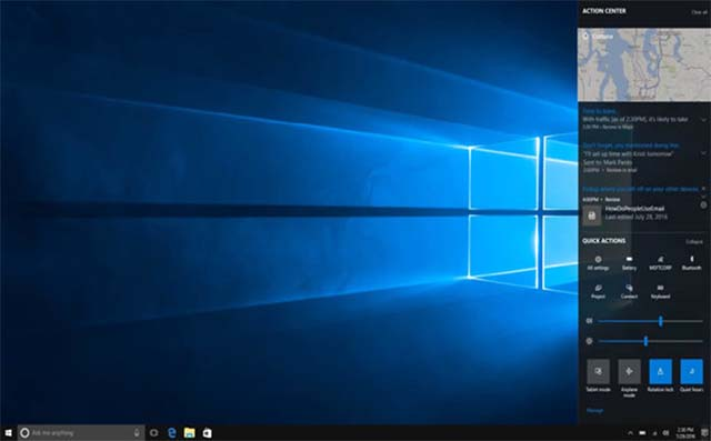 Pembaruan Windows 10 Versi 1803 Ke Build 17134.228