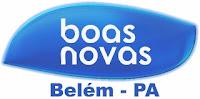 Rádio Boas Novas FM de Belém PA ao vivo
