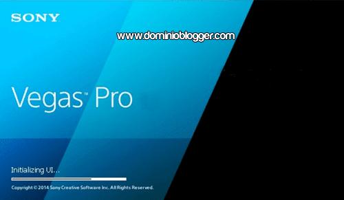Curso online gratuito de Sony Vegas Pro 8