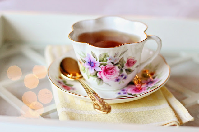 How To Have A Tea Party With An Exciting Twist