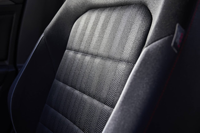 VW Jetta 2.0 TSI 2020 GLI