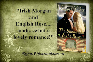 http://www.amazon.com/Shamrock-Rose-Regan-Walker-ebook/dp/B00BA2DUVS