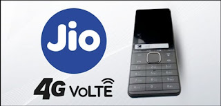 Now Buy Reliance JioPhone From Amazon India