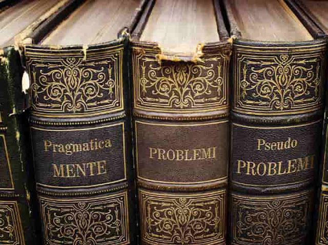 pseudoproblemi