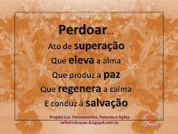 http://refletindoapaz.blogspot.com.br/2016/11/mensagem-sobre-perdoar.html