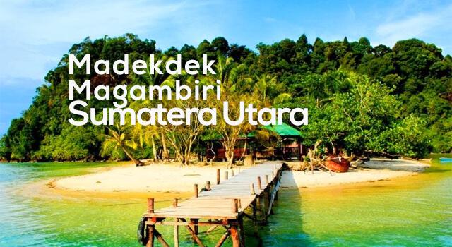 Lirik Lagu Madekdek Magambiri - Sumatera Utara